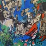 peinture collaborative Delco
