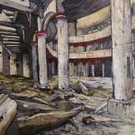 théâtre  (100x80)